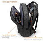 sac à dos avec compartiment ordinateur TOP 5 image 4 produit