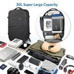 sac à dos avec compartiment ordinateur TOP 9 image 1 produit
