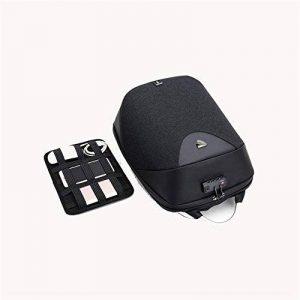 Sac à dos Backpack–Antivol + numérique conservation Table léger le ordinateur portable Sacoches 15.6Homme Loisirs Activité commerciale à dos pour le ordinateur portable/Carnet/ordinateur de la marque beibao shop image 0 produit