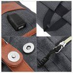 sac à dos business homme TOP 8 image 4 produit