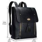 sac à dos cuir femme ordinateur TOP 14 image 3 produit