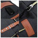 sac à dos homme business TOP 7 image 3 produit