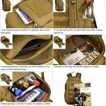 sac à dos multifonction TOP 5 image 3 produit