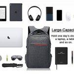 sac à dos ordinateur portable 15.6 TOP 1 image 2 produit