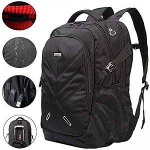 sac à dos ordinateur portable 18 pouces TOP 2 image 0 produit