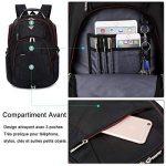 sac à dos ordinateur portable 18 pouces TOP 4 image 1 produit