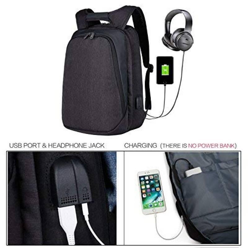 Le meilleur comparatif de : Sac à dos ordinateur portable