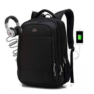 sac à dos pc portable 15.6 TOP 12 image 0 produit