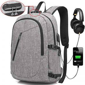sac à dos pc portable 15.6 TOP 14 image 0 produit