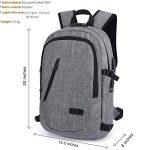 sac à dos pc portable 15.6 TOP 9 image 1 produit