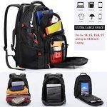 sac à dos pc portable 15 TOP 10 image 1 produit