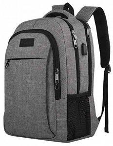 sac à dos pc portable 17 pouces TOP 5 image 0 produit