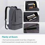 sac à dos portable 15 pouces TOP 4 image 1 produit