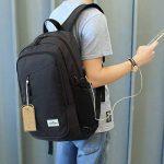sac à dos portable 15 pouces TOP 5 image 1 produit