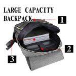 sac à dos portable 15 pouces TOP 6 image 4 produit