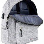 sac à dos pour macbook TOP 11 image 2 produit