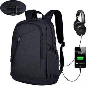 sac à dos pour ordinateur portable 15.6 TOP 10 image 0 produit