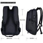 sac à dos pour ordinateur portable 15.6 TOP 10 image 2 produit