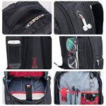 sac à dos pour ordinateur portable 15.6 TOP 2 image 4 produit