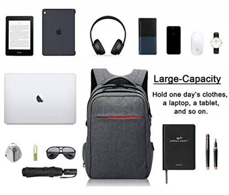 2500f08f61 Intro. Avec 107 retours client et un score de 4.3 étoiles cette sac à dos  pour pc portable 15 6 pouces ...