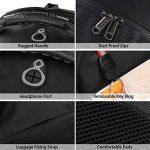 sac à dos pour pc portable 17 pouce TOP 10 image 4 produit