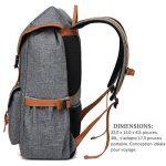 sac à dos pour pc portable 17 pouce TOP 11 image 4 produit