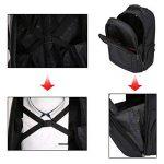 sac à dos à roulettes pour ordinateur portable TOP 10 image 3 produit