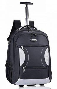 sac à dos à roulettes pour ordinateur portable TOP 8 image 0 produit