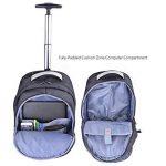 sac à dos à roulettes pour ordinateur portable TOP 8 image 4 produit