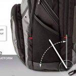 sac à dos swissgear portable TOP 0 image 3 produit