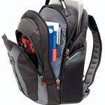 sac à dos swissgear portable TOP 1 image 2 produit