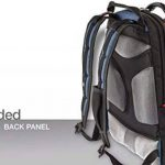 sac à dos swissgear portable TOP 2 image 3 produit