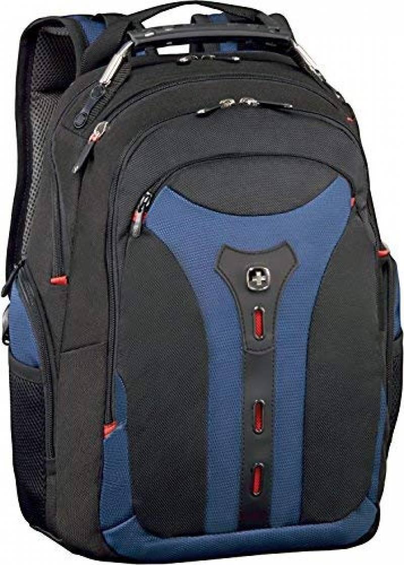 Wenger Transit Sac /à Dos pour 40,6/cm Ordinateur Portable 16/Noir