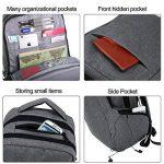 sac à dos travail homme TOP 4 image 4 produit