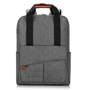 sac en cuir pour ordinateur portable femme TOP 5 image 0 produit