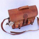 sac en cuir pour ordinateur portable femme TOP 6 image 2 produit