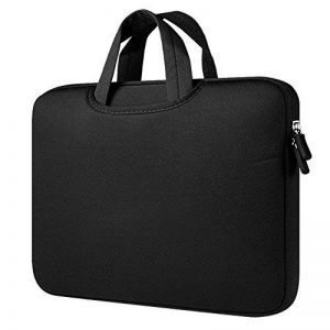 Sac à Main / Serviette / Sacoche Résistant aux Chocs pour Apple iPad Pro et Ordinateur Portable / PC portable / MacBook Pro / MacBook Air de la marque ZhuiKun image 0 produit