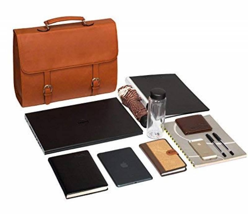 137aed0177 Intro. Ayant 3 avis et une note de 4.6 étoiles cette sac ordinateur en cuir  femme ...