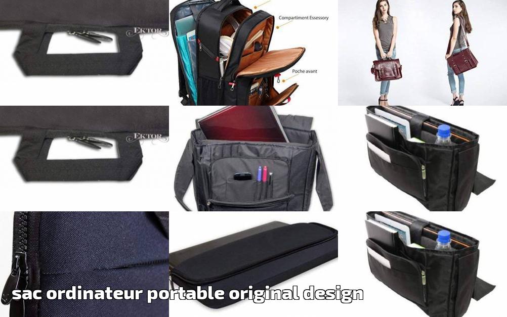 fe936f741b Sac ordinateur portable original design pour 2019 -> notre top 9 | Sacs  ordinateurs