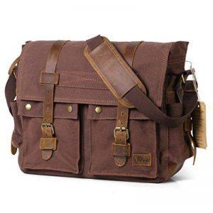 sac portable cuir TOP 13 image 0 produit