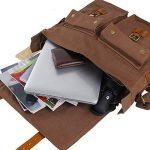 sac portable cuir TOP 13 image 4 produit