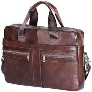 sac portable cuir TOP 6 image 0 produit