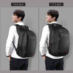 sac pour ordinateur portable homme TOP 1 image 1 produit
