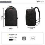 sac pour ordinateur portable homme TOP 2 image 3 produit