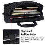 sac pour ordinateur portable homme TOP 4 image 3 produit