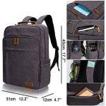 sac pour ordinateur portable homme TOP 5 image 4 produit