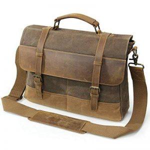 sac pour ordinateur portable homme TOP 8 image 0 produit
