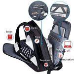 sac pour portable 17 pouces TOP 11 image 3 produit