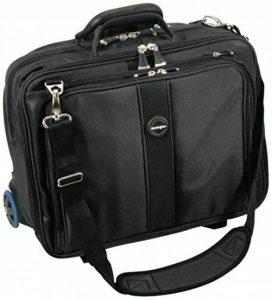 sacoche à roulettes pour ordinateur portable 17 TOP 0 image 0 produit