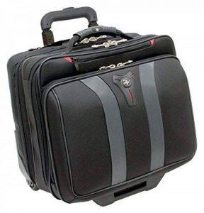 sacoche à roulettes pour ordinateur portable 17 TOP 2 image 0 produit